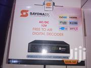 Brand New Digital Free To Air Decoders. Over 42 Channels Free Forever | TV & DVD Equipment for sale in Central Region, Kampala