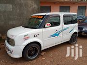 Nissan Cube 2004 White | Cars for sale in Central Region, Kampala