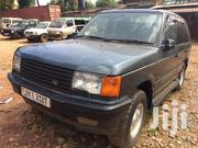 Land Rover Range Rover Sport 1998 Green | Cars for sale in Central Region, Kampala