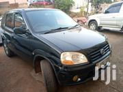 Suzuki Swift 2000 Black | Cars for sale in Central Region, Kampala