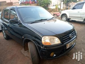 Suzuki Swift 2000 Black