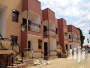 Brand New Self Contained Double Apartment In Bweyogerere Along Buto Rd | Houses & Apartments For Rent for sale in Central Region, Kampala