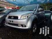 New Toyota Rush 2006 Silver   Cars for sale in Central Region, Kampala