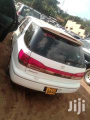 Toyota Vista 2002 White | Cars for sale in Central Region, Kampala