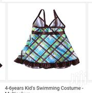 Kid's Swimming Costume- Multi Colour | Children's Clothing for sale in Central Region, Kampala