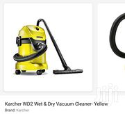 Karcher WD2 Dry Vacuum Cleaner | Home Appliances for sale in Central Region, Kampala