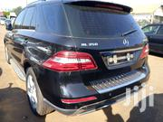 New Mercedes-Benz M Class 2012 Black | Cars for sale in Central Region, Kampala