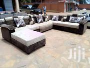 Coffee Brown Scofield At Sofa Solutions Uganda.   Furniture for sale in Central Region, Kampala