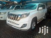 Toyota Land Cruiser 2013 White   Cars for sale in Central Region, Kampala