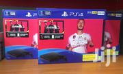 New Ps4 Slim With 20games | Video Game Consoles for sale in Central Region, Kampala