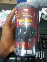 Foldable Flexible PC Wired English Keyboard | Computer Accessories  for sale in Central Region, Kampala