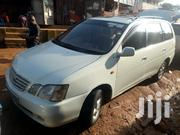 Toyota Gaia 1997 White | Cars for sale in Central Region, Kampala
