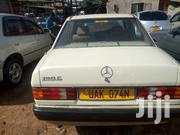 Mercedes-Benz 190E 1994 White | Cars for sale in Central Region, Kampala