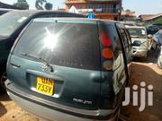 Toyota Raum 1996 Gray | Cars for sale in Central Region, Kampala