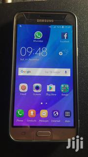 Samsung Galaxy J3 8 GB Silver | Mobile Phones for sale in Eastern Region, Mbale