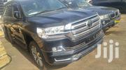 New Toyota Land Cruiser 2013 Black | Cars for sale in Central Region, Kampala