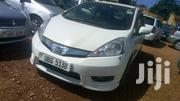 Honda Fit 2012 White | Cars for sale in Central Region, Kampala