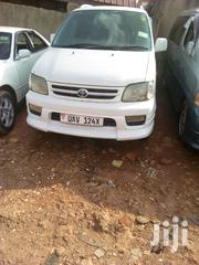 Toyota Noah 2000 White | Cars for sale in Central Region, Kampala