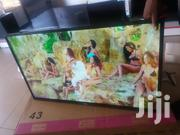 LG Flat Screen Tv Digital 43 Inches Led | TV & DVD Equipment for sale in Central Region, Kampala