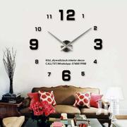 3D Wall Clocks | Home Accessories for sale in Central Region, Kampala