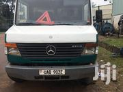 Mercedes-Benz Truck | Trucks & Trailers for sale in Central Region, Mukono