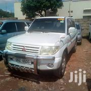 Mitsubishi Pajero IO 2002 White | Cars for sale in Central Region, Kampala
