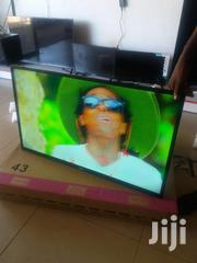 LG Led Flat Screen Tv Digital 43 Inches | TV & DVD Equipment for sale in Central Region, Kampala