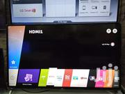 49inches LG Smart TV | TV & DVD Equipment for sale in Central Region, Kampala