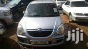 Toyota Duet 2005 Silver | Cars for sale in Central Region, Kampala