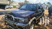 Nissan Terrano 1997 Purple | Cars for sale in Central Region, Kampala
