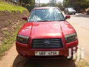 Subaru Forester 2005 2.0 X Festival Red | Cars for sale in Central Region, Kampala