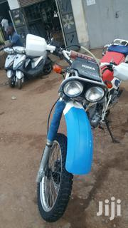 Honda 1992 White | Motorcycles & Scooters for sale in Central Region, Kampala