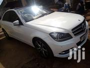 Mercedes-Benz C200 2013 White | Cars for sale in Central Region, Kampala