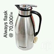 3l Flask Always For Pressing | Home Appliances for sale in Western Region, Kisoro
