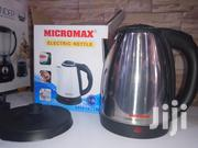 Original Stainless Steel High Quality Kettles. Brand New Boxed | Kitchen Appliances for sale in Central Region, Kampala