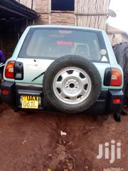Toyota RAV4 2002 Automatic Green   Cars for sale in Central Region, Kampala