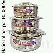National Hot Pot | Home Appliances for sale in Central Region, Kampala