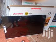"Changhong 43"" Smart Android Digital Full HD Led Tvs. Brand New Boxed 