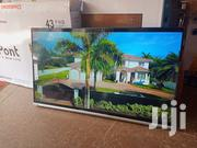"""43"""" Smart Android Changhong Ultra Slim LED Tvs 