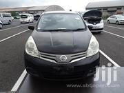New Nissan Note 2008 1.4 Black | Cars for sale in Central Region, Kampala