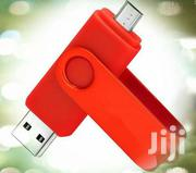2 In 1 64GB USB 2.0 Flash Memory Stick Pen Drive Storage U Disk | Accessories & Supplies for Electronics for sale in Central Region, Kampala