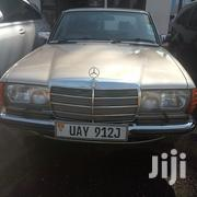 Mercedes-Benz 280E 1984 Silver | Cars for sale in Central Region, Kampala