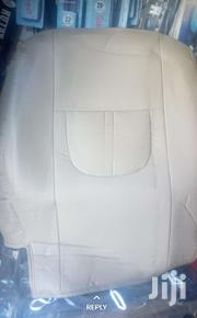 Cream Leather Seatcovers | Vehicle Parts & Accessories for sale in Central Region, Kampala