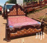 Bed 5by6 Furniture | Furniture for sale in Central Region, Kampala