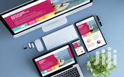 Professional Web Design | Computer & IT Services for sale in Central Region, Kampala