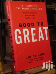 Good To Great - Jim Collins | Books & Games for sale in Central Region, Kampala