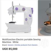 Multifunctional Electric Portable Sewing Machine White | Home Appliances for sale in Central Region, Kampala