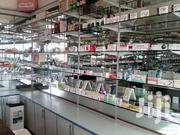 2 RETAIL PHARMACIES In 2 Different Locations With NDA Valid LICENSES | Makeup for sale in Central Region, Kampala
