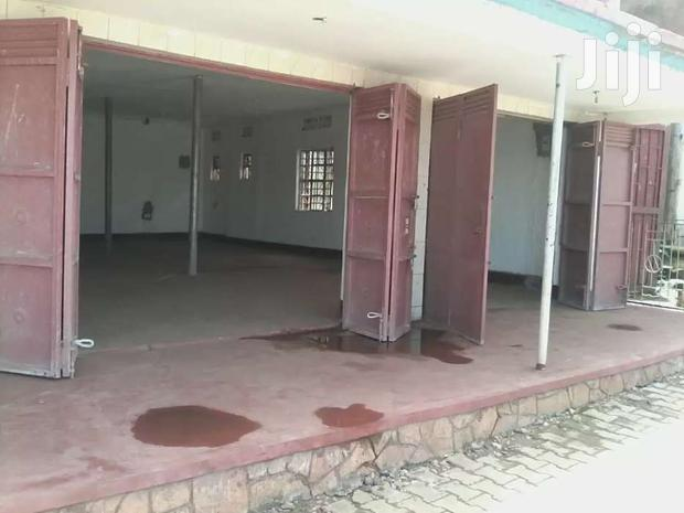Archive: Big SHOP With Nice Location For Rent In SEETA TOWN Along Jinja Road