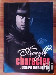 STRENGTH OF CHARACTER Book On Sale. | Books & Games for sale in Central Region, Kampala